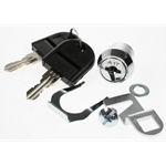 "Lock (c/w key) ""bottom"" AP-ZHP079468 Spare Part Image"