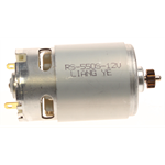 Motor(c/w gear) CP1201.05 Spare Part Image
