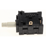 Switch, press button - 20A/ 7.2-24V DC - LYKS-01  CP1202.09 Spare Part Image