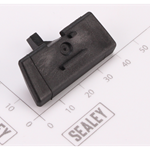 Lock button for switch   CP1205.06 Spare Part Image