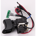 Switch Ass'y CP1205.07 Spare Part Image