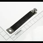 Cover locking spring M/MIG100.08 Spare Part Image