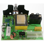 Speed control circuit board M/MIG100.11 Spare Part Image