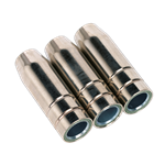 Conical Nozzle TB15 Pack of 3 MIG955 Spare Part Image