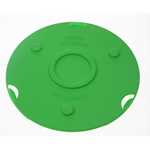 Suction pad cover 125mm RE101.V2-19 Spare Part Image