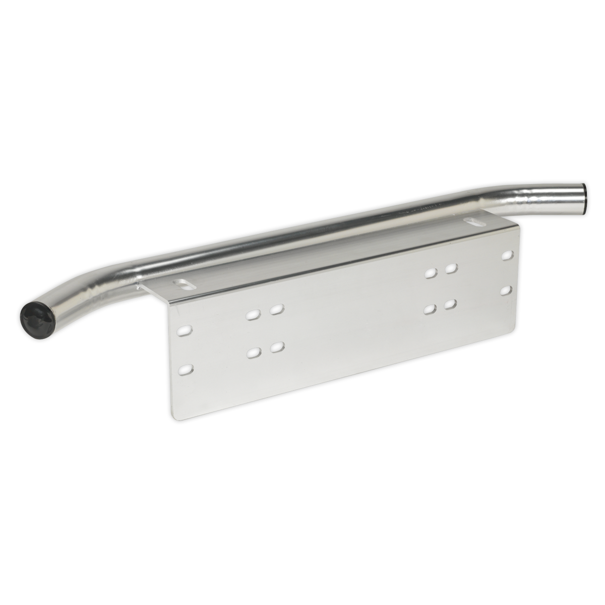 Sealey DLB02 Universal Light Mounting Bracket Including Bar Number Plate Fitting