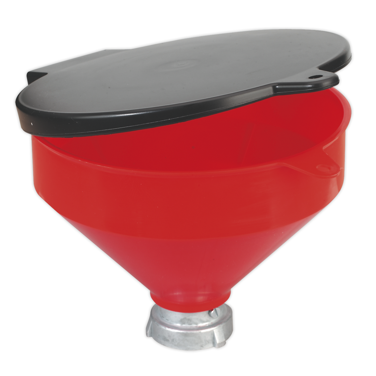 Sealey F5 /Ø250mm Large Fixed Spout Funnel